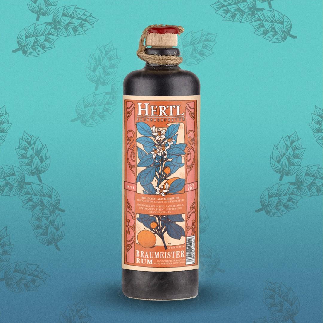 Braumeister Rum