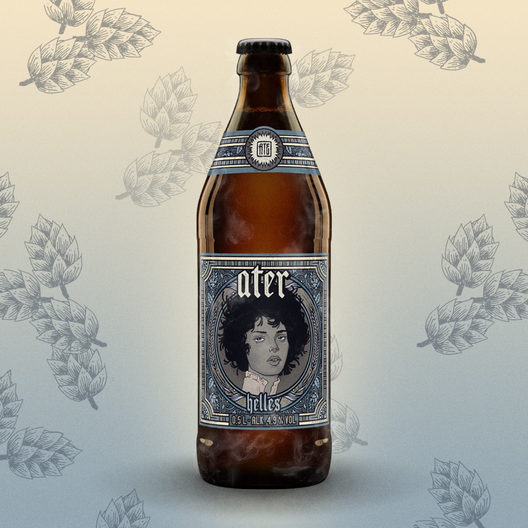 ATER Helles