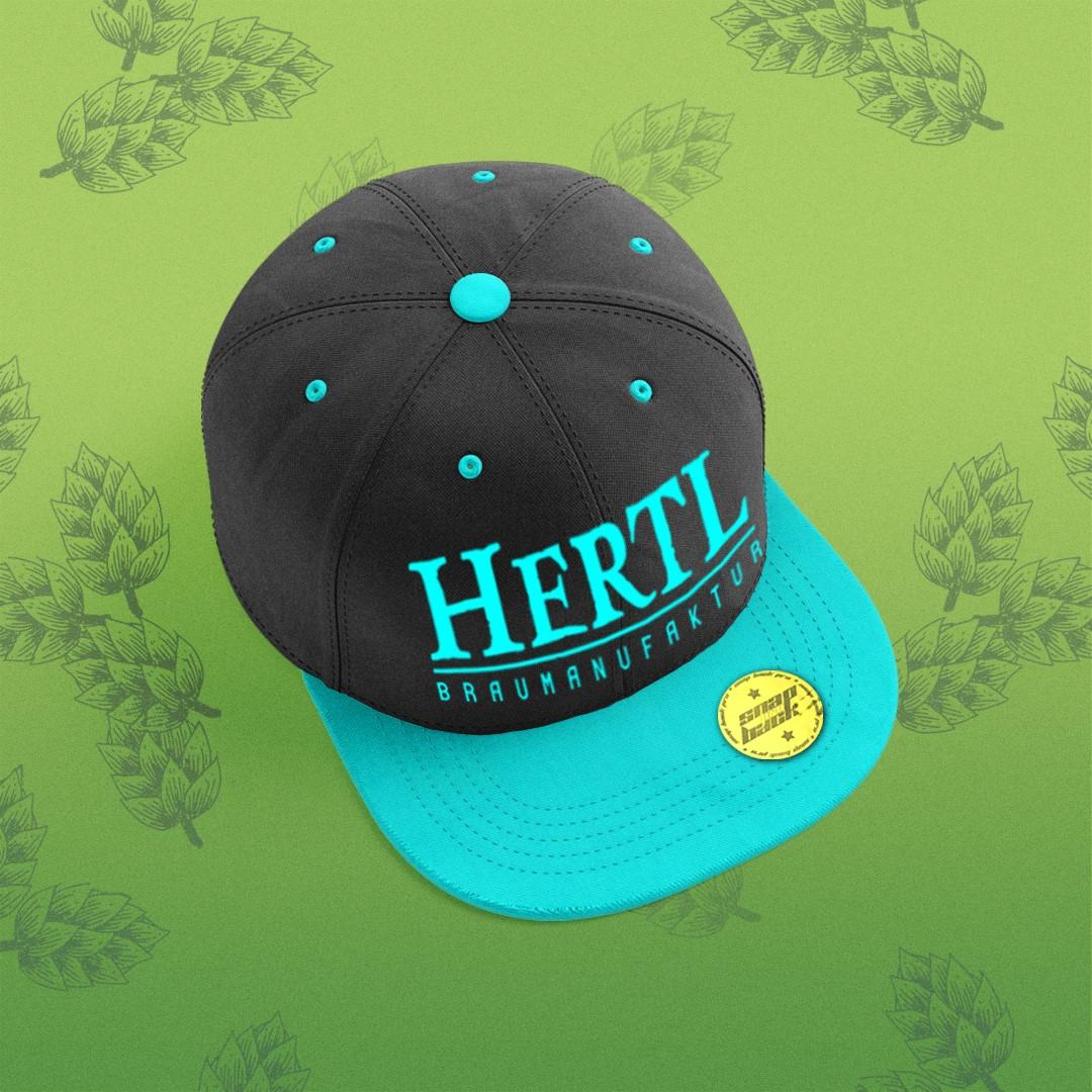 Hertl Cap